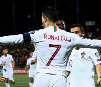 Buts de Cristiano Ronaldo: Quand deviendra-t-il le premier buteur de tous les temps?