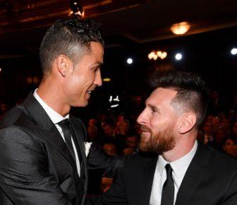 «Je mérite» plus de Ballon D'Or que Lionel Messi, déclare Cristiano Ronaldo à Piers Morgan