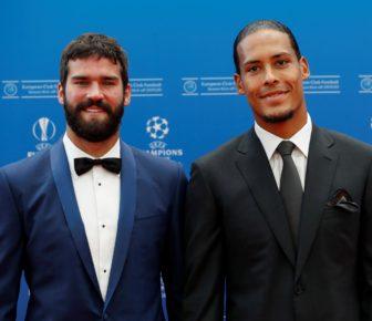 Ballon d'Or 2019 en direct: dernières mises à jour avec Messi et Ronaldo favoris