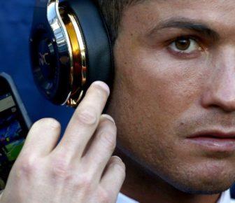 le joueur le mieux payé au monde … sur Instagram!