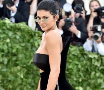 Kylie Jenner vend sa marque de cosmétique et empoche 600 millions de dollars