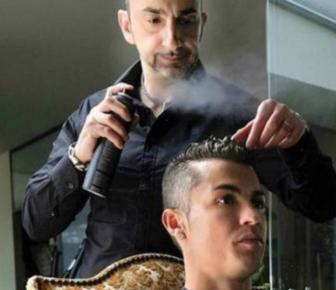 Décès d'un proche, la nouvelle nouvelle pour Cristiano Ronaldo!