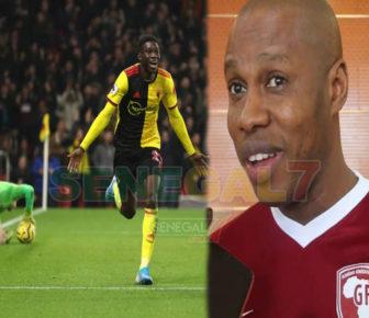 Mady Touré: «Ismaïla Sarr est un peu comme Ronaldo, il va même gagner un Ballon d'Or»