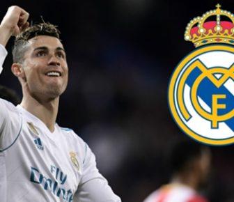 Cristiano Ronaldo prêt à revenir au Real Madrid?