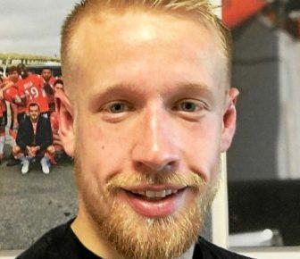 FC Lorient. Interview selfie: Quentin Lecoeuche – Lorient