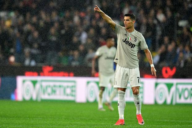 Bien plus qu'une star du foot, Cristiano Ronaldo c'est une