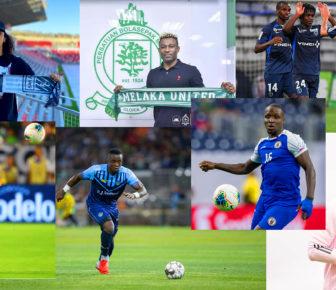 Foot- Transfert: Le tableau récapitulatif de tous les transferts des joueurs haïtiens!