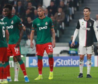 Cristiano Ronaldo: quelles sont ses équipes actuelles?
