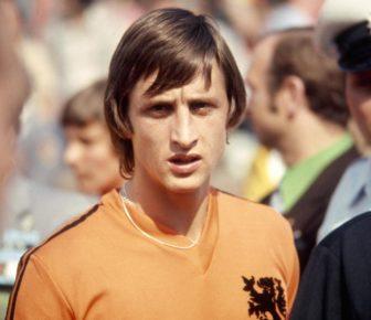 Johan Cruyff: le maestro néerlandais qui a changé la donne avec Total Football