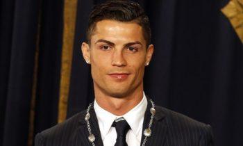 Cristiano Ronaldo – La biographie de Cristiano Ronaldo avec Gala.fr