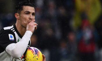 Les chiffres impressionnants de Cristiano Ronaldo sur penalty