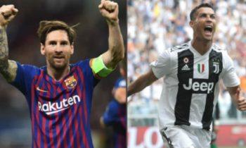 Transfert: Cristiano Ronaldo prend le contre-pied de Lionel Messi – BENIN WEB TV